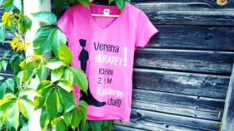 Verna heiratet - PromoTime24