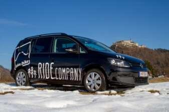Ride Company - Werbetechnik
